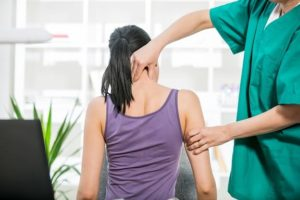 Pain Relief with Chiropractic Care