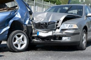 Chiropractic Treatment for Car Accident Injuries