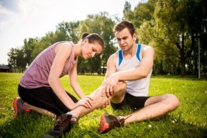 Chiropractic Care After a Sports Injury