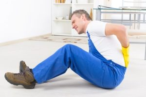 Chiropractic Care After a Work Injury